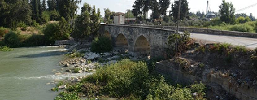 Antakya Belediyesi'nden 2 Dev Proje