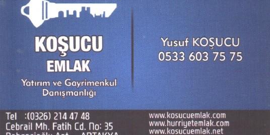 YENİ SANAYİ SİTESİNDE SATILIK 400 m² İŞYERİ