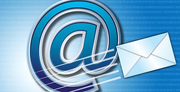 """Emniyet'ten vatandaşlara """"e-posta"""" uyarısı"""